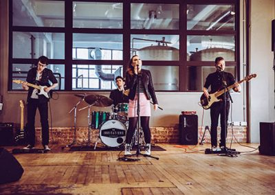 The Invitations – Party & Function Band | UK