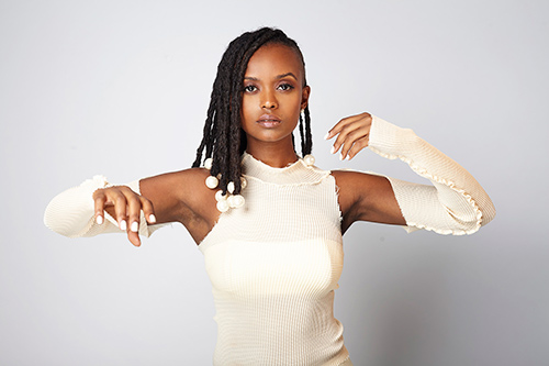 booking agent for kelela R and B artist