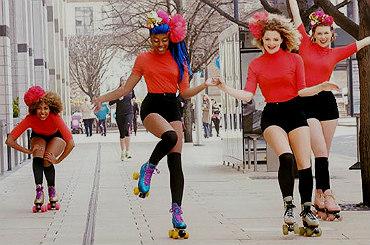 Hire / Book Dancers
