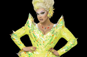 Booking agent for alexis michelle drag queen