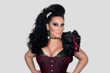 Booking agent for michelle visage