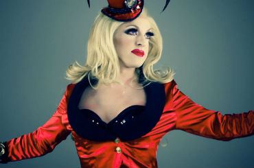 Booking agent for pandora boxx