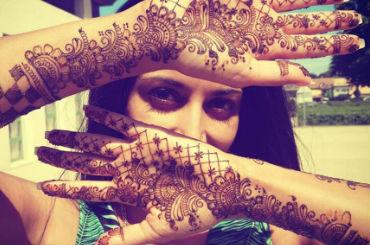 Hire / Book khilna henna artist