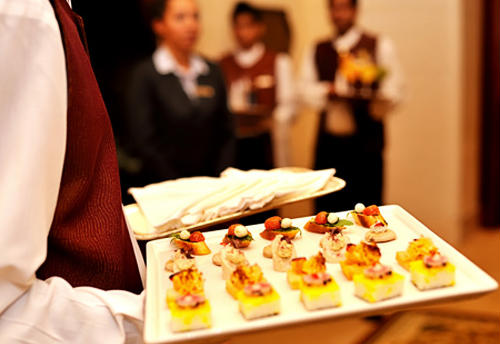 Contraband Event Management Services - for Corporate events, Weddings & Private parties
