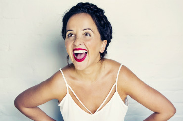 Booking Agent For Luisa Omielan