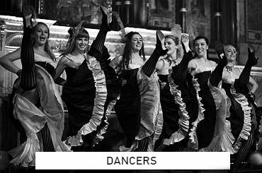Event Management - Dancers Booking Agency