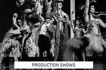 Event Management - Production Shows Booking Agency