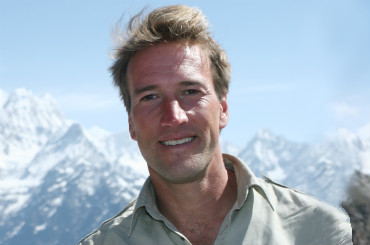 Booking Agent for Ben Fogle
