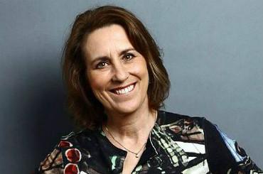 Booking Agent for Kirsty Wark
