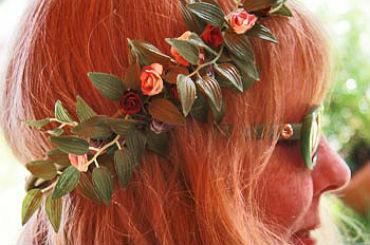 Hire Flower Garland Workshops