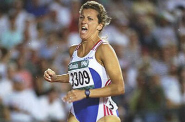 booking agent sally gunnell
