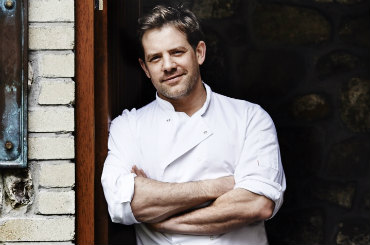 Booking Agent for Matt Tebbutt