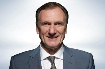Football: Phil Thompson – Speaker