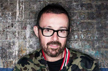 booking agent Judge Jules