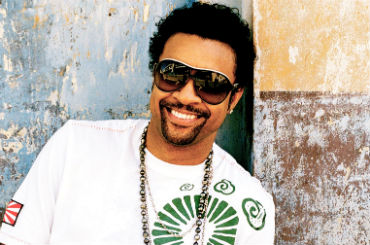 Booking Agent for Shaggy