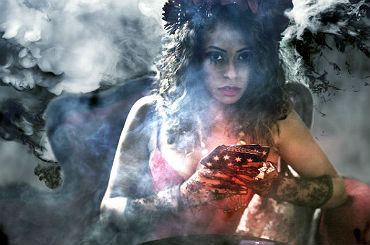 Entertainment Booking Agency for Corporate Entertainment: Book a multicharacter fortune teller