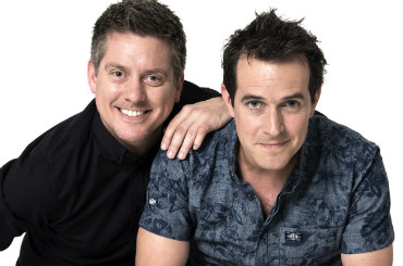 Booking Agent for Dick and Dom
