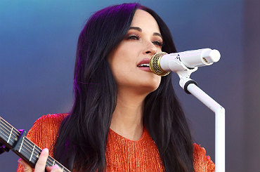 Booking Agent for Kacey Musgraves