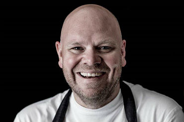 Entertainment Agency & Corporate Entertainment Agency: Book Tom Kerridge