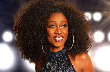 Booking Agent for Beverley Knight